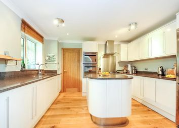 Thumbnail 3 bedroom detached house to rent in Ewelme, Wallingford