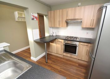 Thumbnail 2 bedroom flat for sale in Stafford Street, Old Town, Swindon, Wiltshire