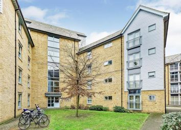Thumbnail 3 bed flat for sale in Bingley Court, Canterbury, Kent, Uk