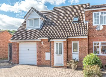 Thumbnail 2 bed end terrace house for sale in Trent Avenue, Flitwick