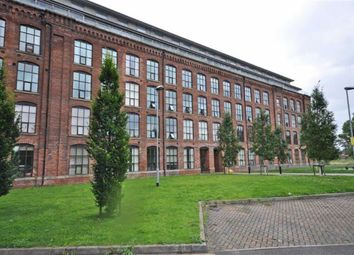 Thumbnail 1 bedroom flat for sale in Victoria Mill, Houldsworth Street, Stockport, Greater Manchester