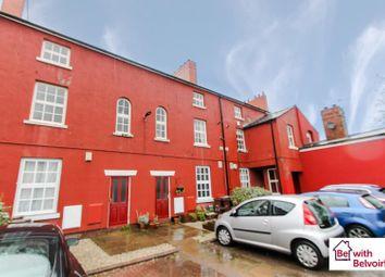 Thumbnail 1 bedroom flat for sale in Penn Road, Wolverhampton