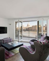 Benbow House, New Globe Walk SE1. 2 bed flat