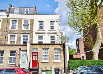 Thumbnail 2 bed flat for sale in Torriano Avenue, Kentish Town, London