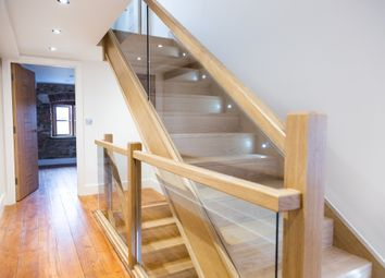 Thumbnail 4 bedroom barn conversion for sale in St. Mellion, Saltash