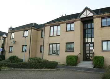 Thumbnail 2 bed flat to rent in Castle Court, Kirkintilloch, Glasgow