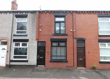Thumbnail Terraced house for sale in Glenthorne Street, Halliwell, Bolton, Greater Manchester