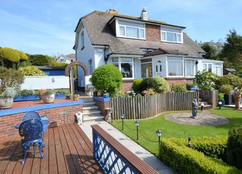 Thumbnail 3 bed property for sale in Broadsands Park Road, Broadsands, Paignton.