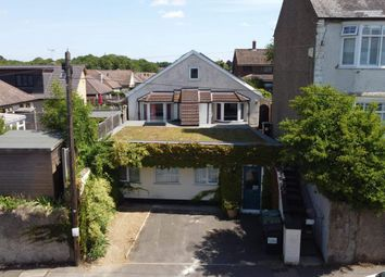 3 bed bungalow for sale in Vale Road, Northfleet, Gravesend, Kent DA11