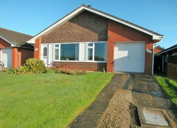 Thumbnail 3 bed bungalow for sale in Wirral Crescent, Little Neston, Neston, Cheshire
