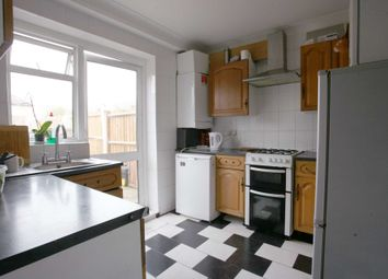 Thumbnail 3 bed terraced house to rent in Marlborough Road, Becontree, Dagenham