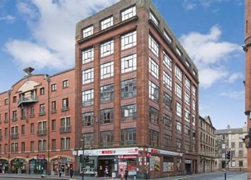 Thumbnail 3 bed flat for sale in Wilson Street, Merchant City, Glasgow