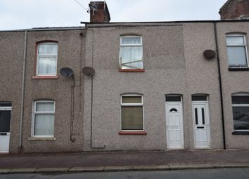 Thumbnail 2 bedroom terraced house to rent in Provincial Street, Barrow-In-Furness, Cumbria