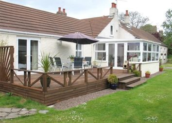 Thumbnail 4 bed cottage for sale in Tower Road, Tower Road, Ayton