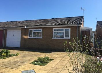 2 bed bungalow for sale in Honeysuckle Close, Eastbourne, East Sussex BN23