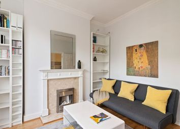 Thumbnail 2 bed flat to rent in Kempsford Gardens, London