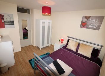 Thumbnail 3 bed terraced house to rent in Lichfield Road, Mile End, Bow