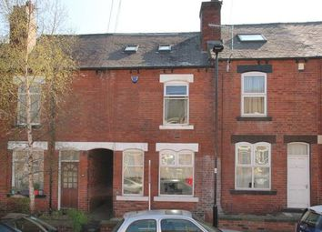 Thumbnail 3 bed end terrace house for sale in Blair Athol Road, Sheffield, South Yorkshire
