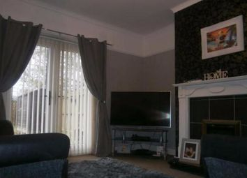 Thumbnail 2 bedroom flat to rent in Dene Crescent, Wallsend, Wallsend