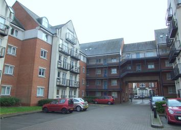 2 bed flat for sale in 33 Rowleys Mill, Uttoxeter New Road, Derby DE22