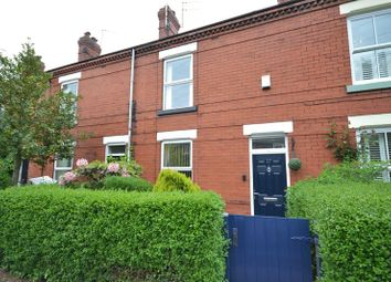 2 bed terraced house for sale in Mill Lane, Parbold, Wigan WN8