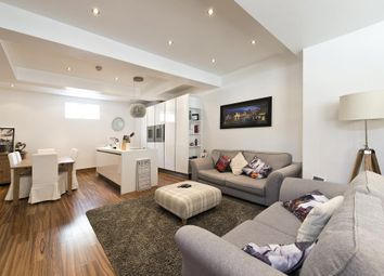 Thumbnail 2 bed mews house to rent in Anchor Mews, Clapham South