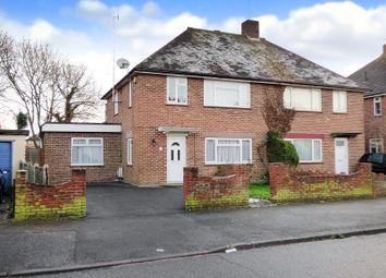 Thumbnail 4 bed semi-detached house for sale in Pevensey Road, Bognor Regis