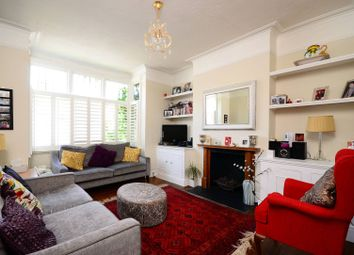 2 bed maisonette to rent in Mandrake Road, Tooting SW17