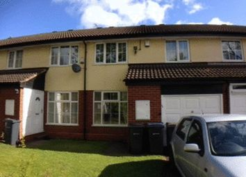 Thumbnail 3 bed terraced house to rent in Odell Place, Edgbaston, Birmingham