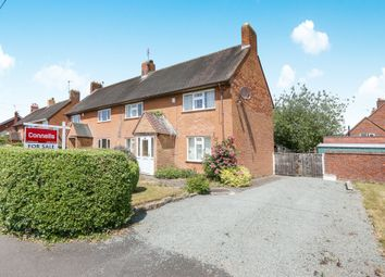 Thumbnail 3 bed semi-detached house for sale in Danford Heath, Claverley, Wolverhampton