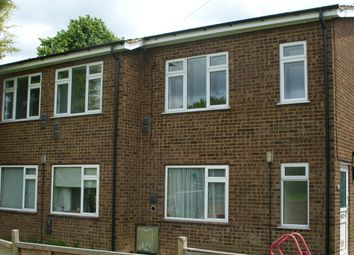 Thumbnail 2 bed maisonette to rent in Crawley Green Road, Luton