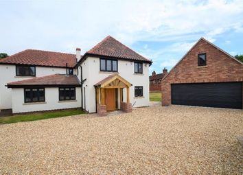 Thumbnail 4 bed detached house for sale in Sunningdale, Barnby Moor