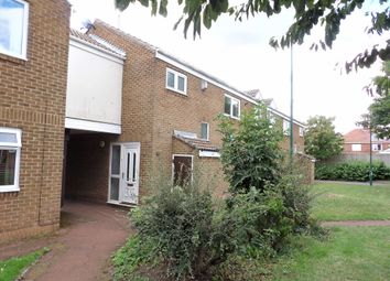 Thumbnail 2 bed flat for sale in Mitchell Gardens, South Shields