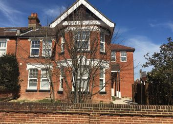 Thumbnail 1 bedroom flat to rent in St James Road, Upper Shirley, Southampton