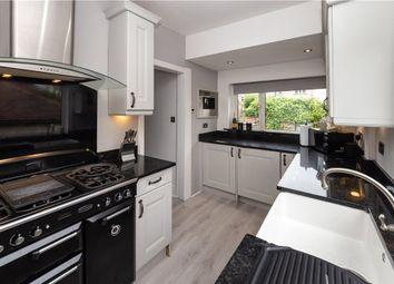 Hinchliffe Avenue, Baildon, Shipley, West Yorkshire BD17