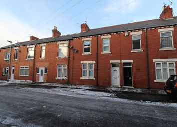 Thumbnail 3 bedroom terraced house to rent in Oxford Street, Blyth