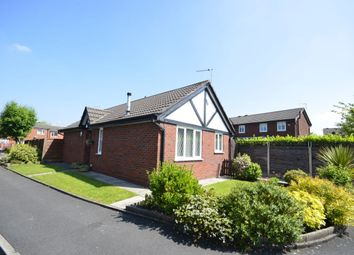 Thumbnail 2 bedroom bungalow for sale in Spindle Croft, Farnworth, Bolton