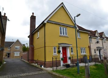 Thumbnail 3 bed semi-detached house for sale in Chelmsford, Essex