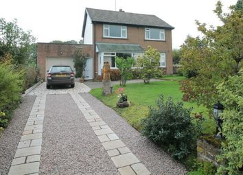 Thumbnail 3 bed detached house for sale in Ghyll Road, Fort Putnam, Greystoke, Penrith