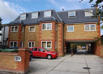 Thumbnail 1 bed flat to rent in Straight Road, Romford