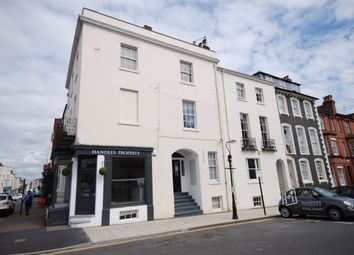 Thumbnail 3 bed flat to rent in 53 Grove Street, Leamington Spa