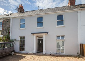 Thumbnail 2 bed maisonette for sale in Kings Road, St. Peter Port, Guernsey