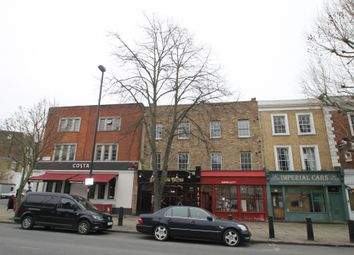 Thumbnail 7 bed terraced house for sale in Caledonian Road, Islington