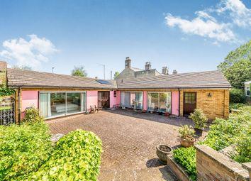 Thumbnail 4 bedroom detached bungalow for sale in Garden Lane, Royston
