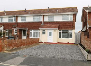 Thumbnail 3 bed property for sale in Southwood Road, Hayling Island