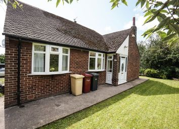 Thumbnail 3 bedroom bungalow to rent in Scholes Bank, Horwich, Bolton