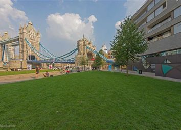 Thumbnail 2 bed flat for sale in Tudor House, One Tower Bridge, London Bridge, London