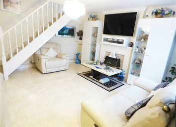 Thumbnail 3 bed terraced house to rent in Lapponum Walk, Hayes, Middlesex