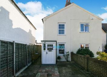 3 bed semi-detached house for sale in Fairfield Road, Burnham, Slough SL1
