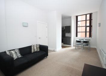 Thumbnail 1 bed flat to rent in 19 Cornwall Works, 3 Green Lane, Sheffield